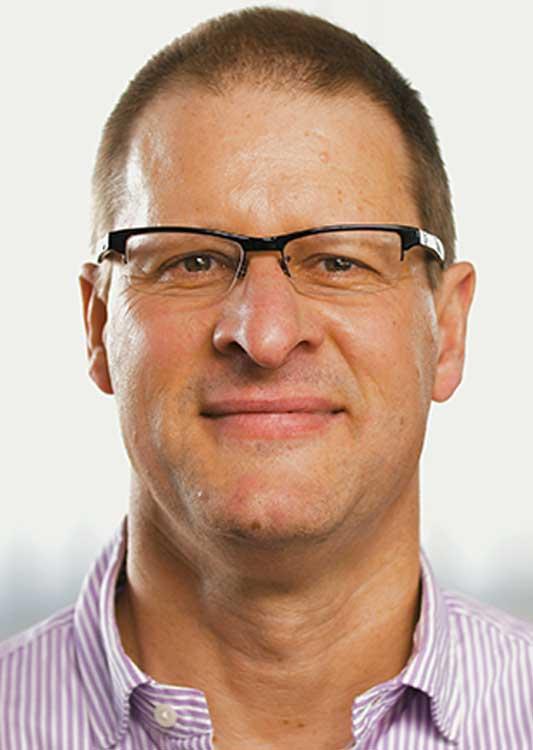 Markus Schueler