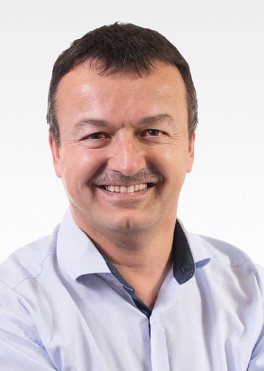 Martin Roesch