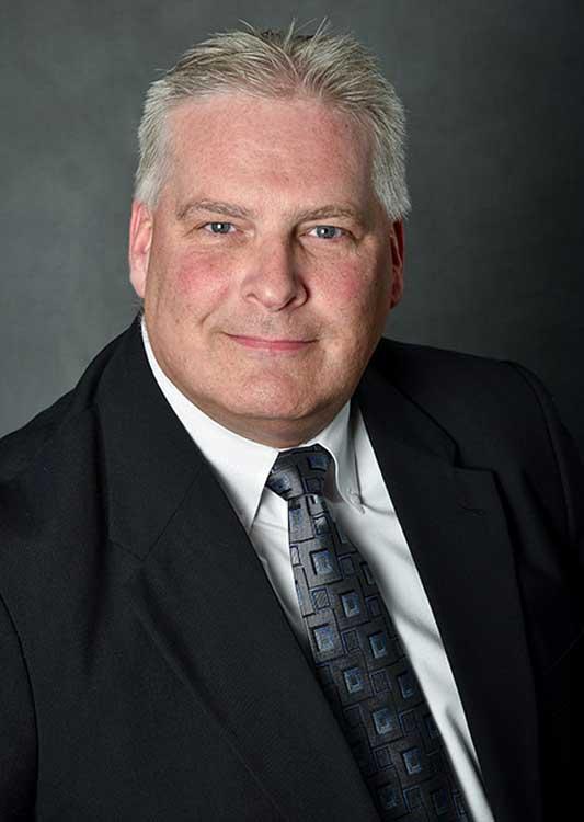 Dale R. Taylor