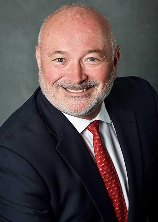 David W. Hagenbrock